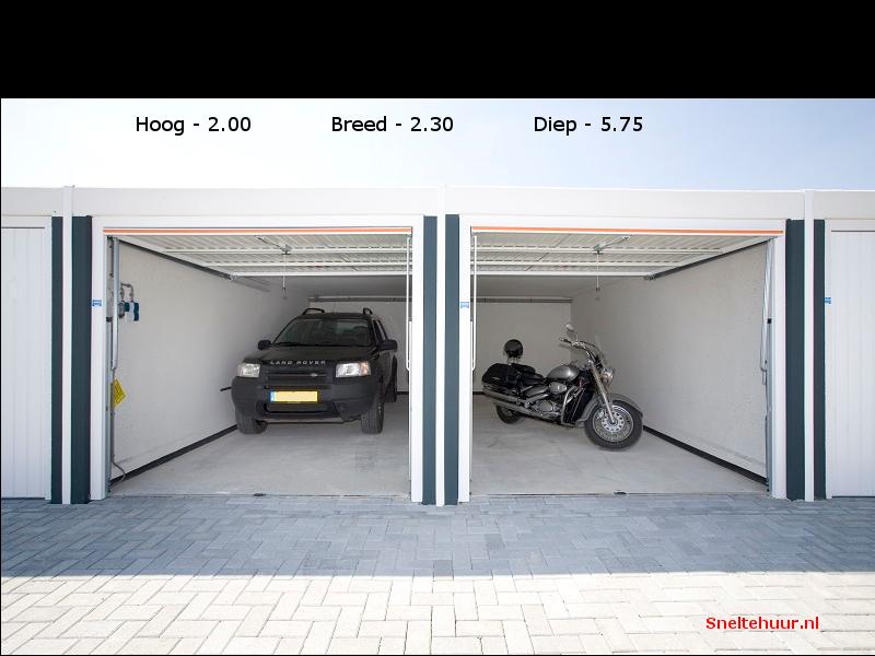 Garage Huren Woerden : Snel te huur garageboxen