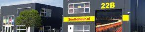 Sneltehuur.nl Leeuwarden Verhuur bedrijfsunits en garageboxen 1. klein